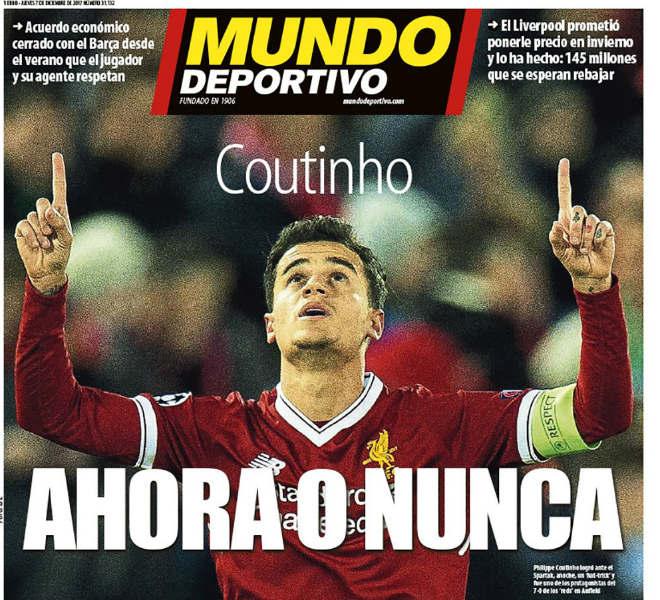 Coutinho 4000 tỷ đồng đồng ý tới Barca, MU rộng cửa đón Ozil 1