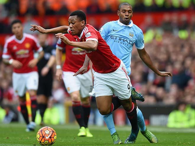 Mourinho đấu Pep: MU là kẻ phản diện, Man City cũng xấu xí 3