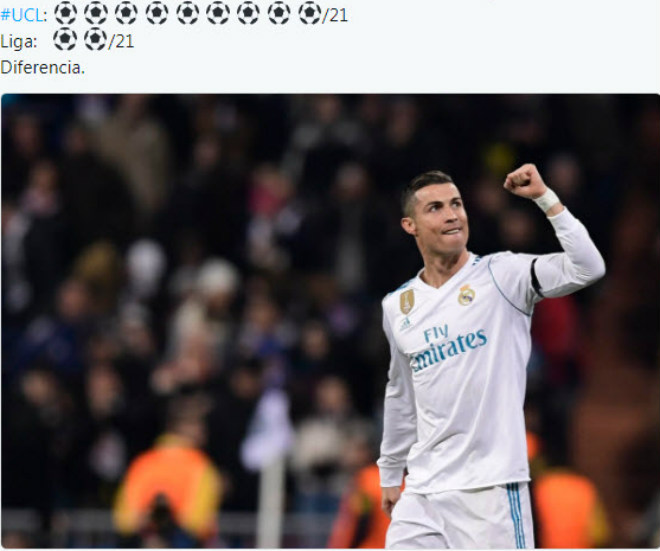 Ronaldo ghi siêu phẩm cúp C1: Chạm 2 kỉ lục, chờ ẵm Bóng vàng - 4