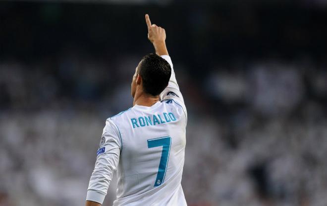 Ronaldo ghi siêu phẩm cúp C1: Chạm 2 kỉ lục, chờ ẵm Bóng vàng - 6