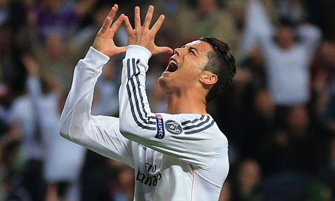 Quả bóng Vàng Ronaldo & Mourinho lọt top 10 SAO bóng đá bị ghét nhất 1