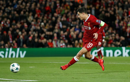 Chi tiết Liverpool - Spartak Moscow: Bàn thắng thứ 7 (KT) 20