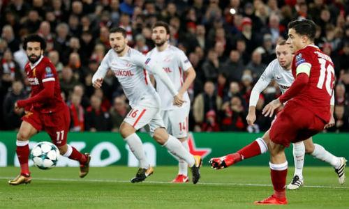 Chi tiết Liverpool - Spartak Moscow: Bàn thắng thứ 7 (KT) 19