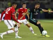 Bóng đá - Vòng 1/8 cúp C1: MU dễ đụng Real, Barca chọi Chelsea