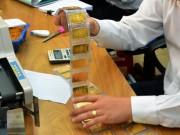 Tài chính - Bất động sản - Cần bình đẳng trong kinh doanh vàng
