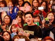 Ca nhạc - MTV - Nhóm nhạc thần tượng Hàn Quốc NCT 127 khiến fan Việt sướng rơn