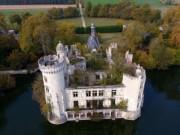 Tài chính - Bất động sản - Chuyện lạ: Hơn 9.000 người góp tiền mua chung lâu đài bỏ hoang ở Pháp