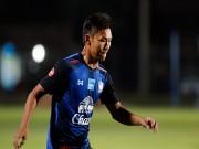 """Bóng đá - Đàn em của """"Messi Thái Lan"""" háo hức chờ Công Phượng & U23 Việt Nam"""