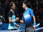 """Thể thao - Djokovic thách thức """"Vua"""" Nadal: Tranh giải triệu đô, hẹn đấu chung kết"""
