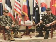 Thể thao - Pacquiao bất ngờ thành Đại tá quân đội: Huyền thoại boxing siêu phàm