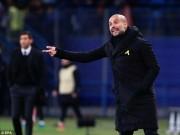 Bóng đá - Man City thua trước derby Manchester: Pep vẫn mạnh miệng dọa MU
