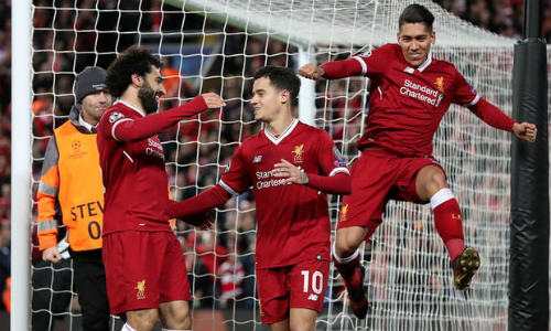 Chi tiết Liverpool - Spartak Moscow: Bàn thắng thứ 7 (KT) 22
