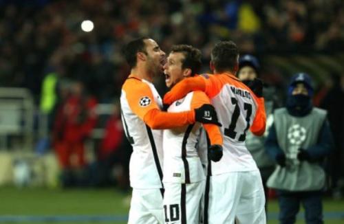 Chi tiết Shakhtar Donetsk - Man City: Quả phạt đền danh dự (KT) 20