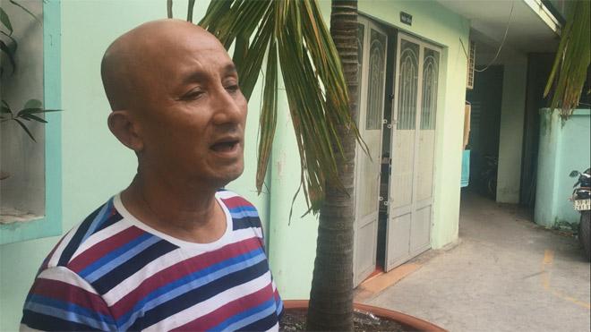 Người đàn ông ở Hải Dương dọa dùng súng giết ông Đoàn Ngọc Hải