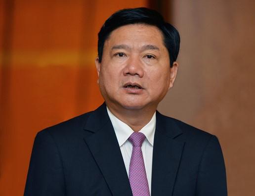 Bộ Công an thông báo lý do khởi tố, bắt ông Đinh La Thăng - 1