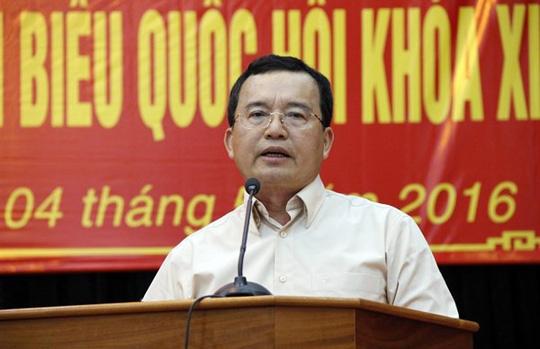 Bộ Công an thông báo lý do khởi tố, bắt ông Đinh La Thăng - 2