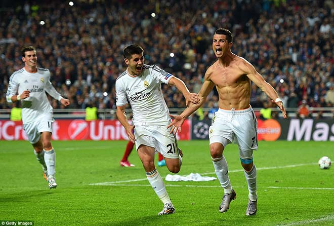 """Vua bóng đá Ronaldo: Bóng vàng không vết xước, """"khóa miệng"""" anti-fan 3"""