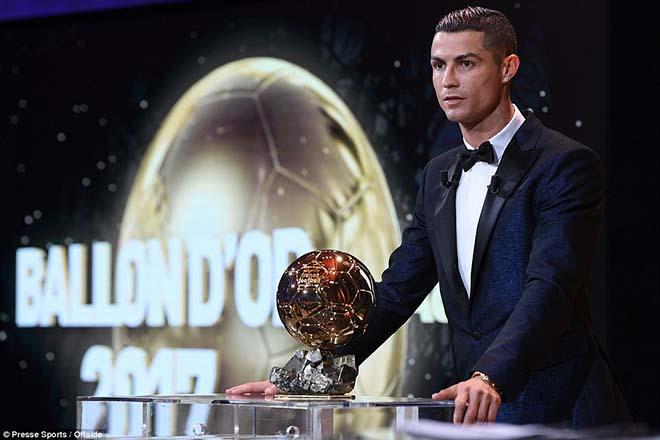 """Vua bóng đá Ronaldo: Bóng vàng không vết xước, """"khóa miệng"""" anti-fan 4"""