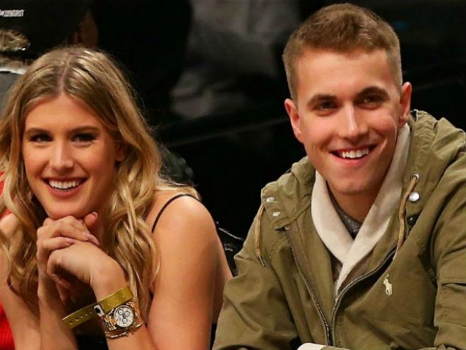 Tin thể thao HOT 8/12: Bouchard hẹn hò trai lạ vì thua cược 1