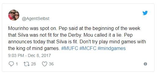 Họp báo MU - Man City: Mourinho úp mở Fellaini, phản đòn Pep 2