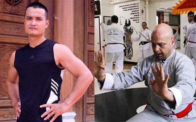 Võ sư Flores đấu Johnny Trí Nguyễn: Khó nhằn hơn gặp Tuấn