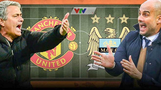 Vòng 16 NHA: Nóng bỏng các trận derby trên VTVcab HD 1