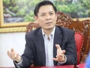 Tin tức trong ngày - Bộ trưởng GTVT trả lời về BOT Cai Lậy