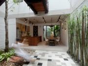 Tài chính - Bất động sản - Chuộng tối giản, ngôi nhà ở TP HCM đẹp như khách sạn hạng sang