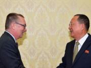 """Thế giới - Nghị sĩ Mỹ tố Trung Quốc """"nói dối"""" về Triều Tiên suốt 25 năm"""