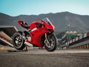 Thế giới xe - Ducati vẫn sẽ duy trì động cơ V-Twin tới năm 2020