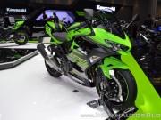 Thế giới xe - Kawasaki Ninja 400 ra mắt thị trường Mỹ, giá chỉ từ từ 4.999 USD