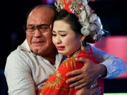 """Đời sống Showbiz - Con gái Duy Phương - Lê Giang: """"Cả gia đình tôi đều muốn chết vì áp lực"""""""