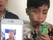 """Tin tức trong ngày - Vụ bé trai 10 tuổi bị bạo hành ở HN: """"Đừng hỏi về việc cháu bị bố đánh nữa"""""""