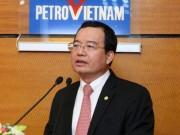 Tin tức trong ngày - Bắt nguyên Chủ tịch tập đoàn dầu khí Nguyễn Quốc Khánh