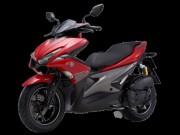 Thế giới xe - Top 5 xe máy cao cấp giảm giá mạnh nhất tại Việt Nam