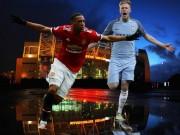 """Bóng đá - MU - Man City: Ngày Manchester """"long trời lở đất"""""""