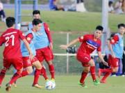 Bóng đá - U23 Việt Nam - U23 Myanmar: Ông Park Hang Seo chơi tấn công