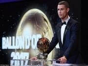 """Bóng đá - Vua bóng đá Ronaldo: Bóng vàng không vết xước, """"khóa miệng"""" anti-fan"""