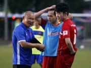 Bóng đá - Xuân Trường muốn cùng U23 Việt Nam gặp lại người Thái
