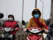 Tin tức sức khỏe - Cảnh báo nguy cơ mắc đau dạ dày tăng cao khi trời chuyển lạnh