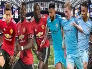 Bóng đá - Derby Manchester: Dàn sao MU ủ rũ tập buổi cuối như hành xác