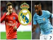 """Bóng đá - Real có kế hoạch B thay Neymar: Đệ cưng của Pep """"lên hương"""""""