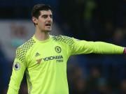 Bóng đá - Tin HOT bóng đá tối 8/12: Courtois công khai muốn trở lại La Liga