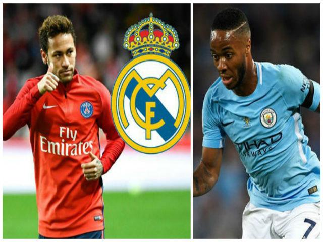 """Real chơi ngông: Săn Neymar - Hazard nửa tỷ euro và """"người nhện"""" Chelsea 2"""