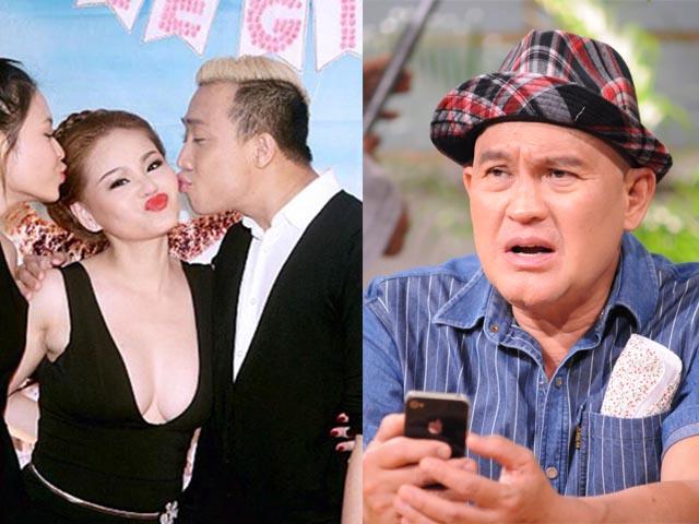 Cười ngất vì loạt clip Trấn Thành hóa Phi Thanh Vân, Lâm Khánh Chi - 3