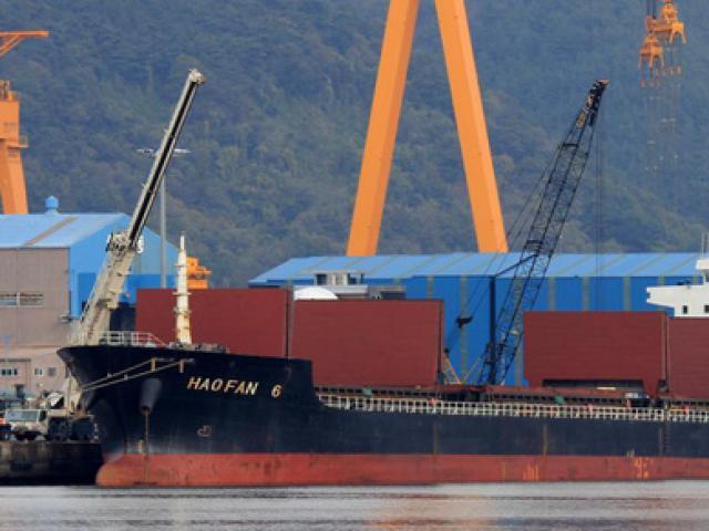 NÓNG nhất tuần: Vẫn có quốc gia âm thầm xuất dầu cứu nguy Triều Tiên - 1