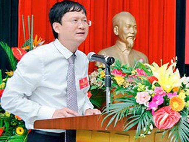 Khởi tố ông Phùng Đình Thực, nguyên Tổng Giám đốc PVN - 2
