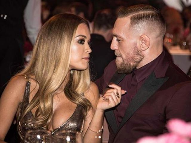 """McGregor """"trắng đêm"""" với 10 mỹ nhân: Rải tiền cho """"gái hư"""" 4"""