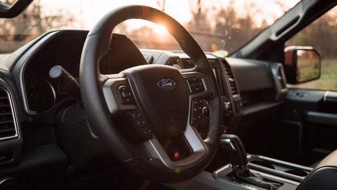 Siêu bán tải Ford F-150 Raptor GeigerCars giá 3,4 tỷ đồng - 8