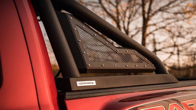 Siêu bán tải Ford F-150 Raptor GeigerCars giá 3,4 tỷ đồng - 7
